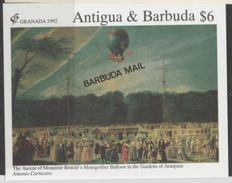 Barbuda Balloon Ballon - Autres (Air)