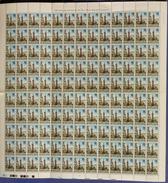 1978-VALENCIA-ED. 9  EN PLIEGO DE 130. PLAN SUR DE VALENCIA. TORRE DE STA. CATALINA -NUEVO - Wohlfahrtsmarken