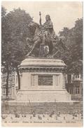 Mons - Statue De Baudoin De Constantinople - Mons