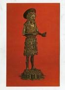 CHRISTIANITY - AK293349 Monza - Tesoro Del Duomo - Statuetta Di S. Giovanni Battista - Paintings, Stained Glasses & Statues