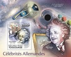 Togo 2011, German Celebrities, Einstein, BF