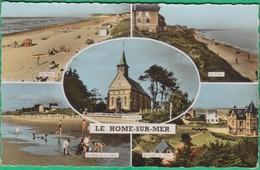 14 - Le Home Sur Mer - Multi-vues - Editeur: Artaud N°3 - France