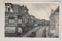Cpa St002650 Almelo Grootestraat , Rue Commerçante , Automobile - Almelo
