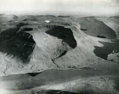 WWII Islande RAF Lockheed Hudson Surveillance Du Grand Nord Ancienne Photo 1943 - Guerre, Militaire