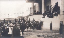 TORINO- INAUGURAZIONE Dello STADIUM-Tribuna Reale-ORIGINALE100%- - Inaugurazioni