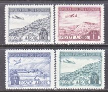 ALBANIA  C 54-7   * - Albania