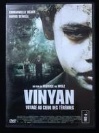 DVD  Vinyan Voyage Au Coeur Des Ténèbres - Autres