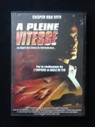 DVD A Pleine Vitesse La Mort Est Dans Le Rétroviseur... - Autres