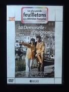 DVD La Demoiselle D' Avignon - Autres