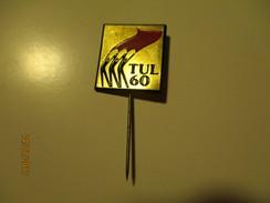 FINLAND TUL 60 , PIN  BADGE , 0 - Pin