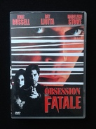 DVD  Obsession Fatale - Autres