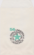 Finland - Envelope Published For The 54 Esperanto Conference In Helsinki In 1969 - Koverto Universala Kongreso - Oude Documenten