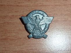 Insigne Allemand , Medaillle,s 1939-45, Militaria, Armes - Militari