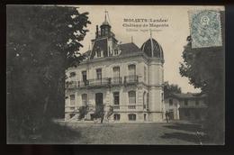 Moliets Chateau De Magenta - Altri Comuni