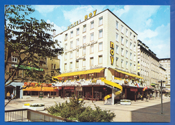 Deutschland; Mülheim A D Ruhr; Hotel Noy - Muelheim A. D. Ruhr