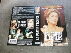 """Rare Film : """" La Partie D'échecs """" - Drama"""