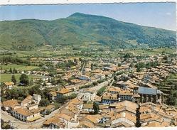 CP Saint Jean Pied De Port St  Vue Panoramique 64 Pyrénées Atlantiques - Saint Jean Pied De Port