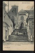 Ivry Sur Seine L Eglise - Ivry Sur Seine