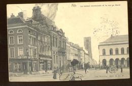 Cpa Ath  Charette    1905 - Ath