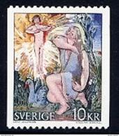 SWEDEN 1973 Definitive 10 Kr.  MNH / **.  Michel 832 - Sweden