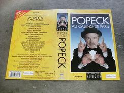 """Rare Film : """" Popeck Au Casino De Paris """" - Comedy"""