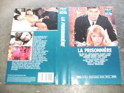 """Rare Film : """" La Prisonnière """" - Dramma"""