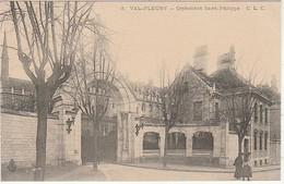 Val-Fleury * Orphelinat Saint-Philippe - Autres Communes
