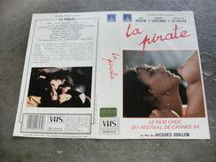 """Rare Film : """" La Pirate """" - Dramma"""