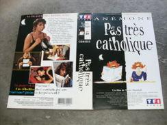 """Rare Film : """" Pas Très Catholique """" - Comedy"""