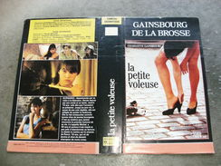 "Rare Film : "" La Petite Voleuse "" - Dramma"