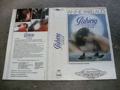 """Rare Film : """" Patricia Un Voyage Pour L'amour """" - Romantique"""