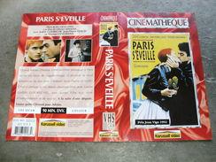 """Rare Film : """" Paris S'éveille """" - Drama"""