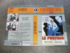 "Rare Film : "" Le Puritain "" - Drama"