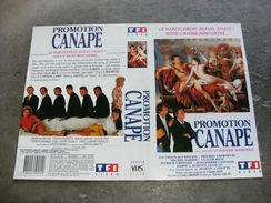 "Rare Film : "" Promotion Canapé "" - Cómedia"