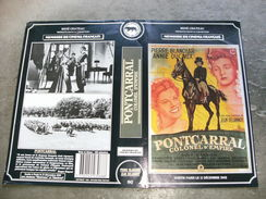"Rare Film : "" Pontcarral Colonel D'empire "" - Storia"