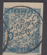 #114# COLONIES GENERALES TAXE N° 18 Oblitéré Obock