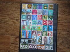 BEAUX TIMBRES D ' AFRIQUE DE L ' EST N° 132 - 176 , XX !!! - Stamps