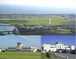 UK Airport - West Sussex - Shoreham Airport (AKA Brighton City Airport) - 1946-....: Modern Era