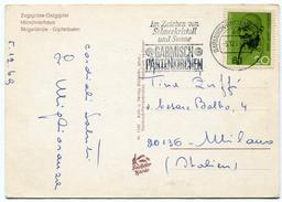 Germany - Postcard - Unclassified