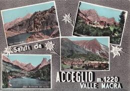 ACCEGLIO - VG  AUTENTICA 100% - Cuneo