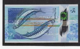 2016 £5 Scotland - [ 3] Scotland