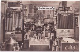 Cpa 69 - Lyon- Etablissement Auto-Oil La Selve Et Cie - Circulé En 1931 (voir Scan Recto-verso) - Lyon 7