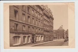 PARIS - SEINE - 6eme ARRT - HOTEL PENSION MALHERBE - 11 RUE DE VAUGIRARD PRES SORBONNE - Arrondissement: 06