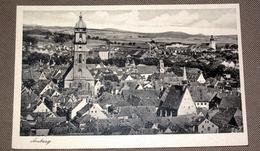 Amberg - Allemagne - Amberg