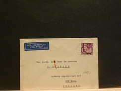 A7423 BRIEF NAAR NED - Netherlands Indies