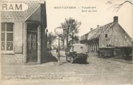 Vleteren - Westvleteren - Arrêt Du Tram - Vleteren