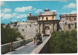 Mdina - KAROZZIN - (Malta) - Malta
