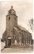 Leerbeek - Kerk - Echte Photo - Uitgave E.D.W. Kester - Gooik
