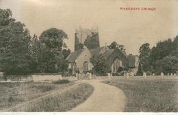 WARGRAVE Church ,near Wokingham - - Angleterre
