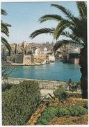 Senglea Point  - (Malta) - Malta